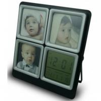 Quality MULTIFUNCTION LCD CLOCK SERIES T3201 wholesale