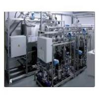China Ceramic Membrane Water Treatment Plant on sale