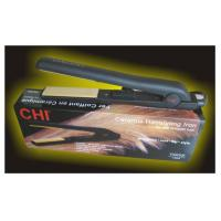 China Hair Extension tools Black CHI Flat Iron on sale