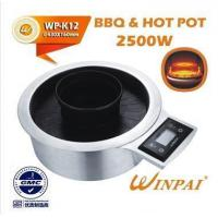 Quality Electric BBQ Grill WP-K12 wholesale