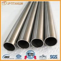 Quality China ASTM B862 Welded Grade1 Titanium Pipes wholesale