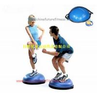 Quality gym ball & rack CFF 5001 Bosu ball wholesale