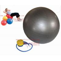 Quality gym ball & rack CFF 5006 GYM ball wholesale