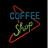 "Others Sign Coffee Shop 50s StyleCoffee Shop 50s Style Dimensions: 24"" x 24"" x 6""MFO-003"