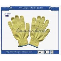 Quality Gloves 7G Kevlar Cut Resistant Glove wholesale