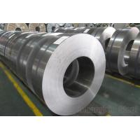 Quality Steel Strip SGCC DX51D Hot Dipped Galvanized Steel Strips wholesale