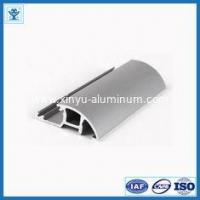 China LED Lighting Tube Aluminium Profile Aluminum Frame on sale