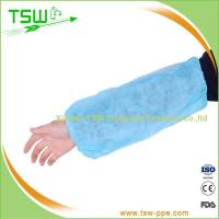 Quality Industrial protection Nonwoven Sleeve Cover wholesale