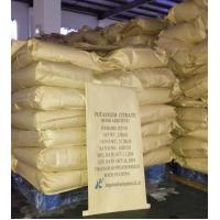 Buy cheap Potassium Citrate from wholesalers