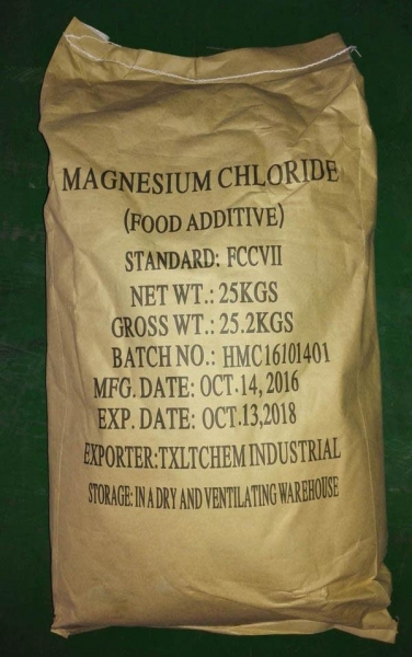 Cheap Magnesium Chloride for sale