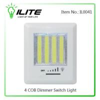China Utility Light 4 COB Dimmer Switch Light (IL0041) on sale