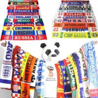 Quality Soccer Scarves For Sale wholesale