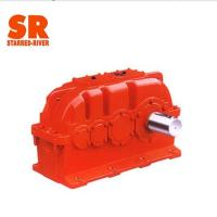 Buy cheap Cylindrical Gear Boxes Cylindrical Gearbox for Winch from wholesalers