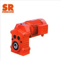 Cheap Helical Gearboxes Right Angle Gearbox for Lawn Mower for sale