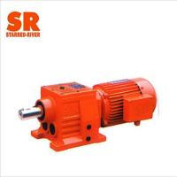 Cheap Helical Gearboxes Helical Gear Motor for sale