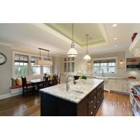 China Smart Builders Homes Renovations Smart Custom Home Builders New Construction on sale