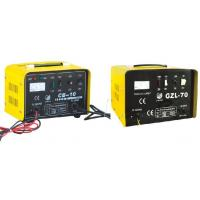 BATTERY CHARGER SERIES CB Series Battery charger