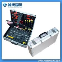 Aluminum Case Tool Kit