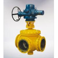 Quality Electric four - way ball valve wholesale