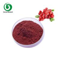 Quality Cranberry Extract wholesale