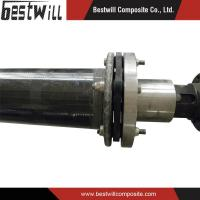 Buy cheap Carbon Fiber Driveshafts 145.159 from wholesalers
