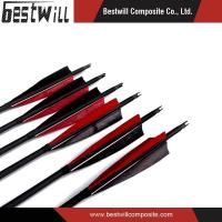 Quality Hunting and Archery Carbon Fiber Products for Arrow Shaft wholesale