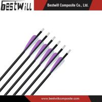 Quality Hunting and Archery Carbon Fiber Products Arrow Shaft wholesale