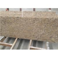 Quality Countertop&Vanity top Giallo Ornamental wholesale solid surface countertop material wholesale