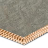 Buy cheap Wood Grain Melamine Plywood from wholesalers