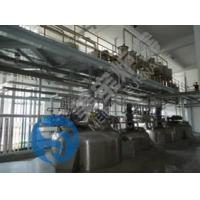 Quality Equipment Laundry Detergent, Detergent Production Equipment wholesale