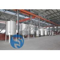 Quality Equipment Mixing Tank/Storage Tank wholesale