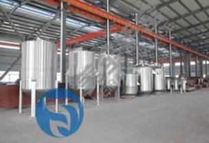 Cheap Equipment Mixing Tank/Storage Tank for sale