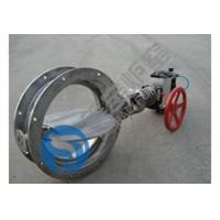 Quality Equipment The flue Gas Butterfly Valve wholesale