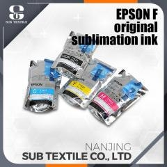 Cheap Epson Compatible sublimation inks ink cartridges and chips for transfer printing for sale