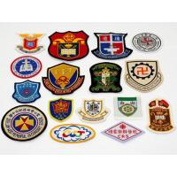 Quality Woven Badge wholesale