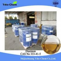Quality chemical diazinon insecticide spray wholesale