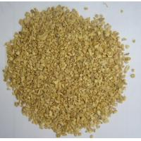 Quality Dehydrated vegetables Ginger Granules wholesale