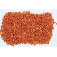 Buy cheap Dehydrated vegetables Carrot Strips from wholesalers