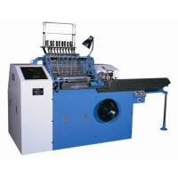 Buy cheap SXB430 Semi- Automatic Book Sewing Machine from wholesalers