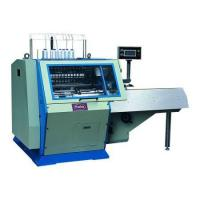 Buy cheap SXB400 Semi- Automatic Book Sewing Machine from wholesalers