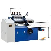 Buy cheap SXB460 Semi- Automatic Book Sewing Machine from wholesalers