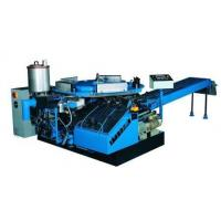 Buy cheap BBY40/5C Disc Perfect Binding Machine from wholesalers