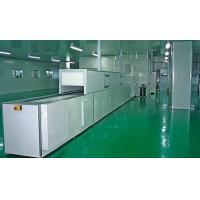Quality LED protection of paint spraying line wholesale