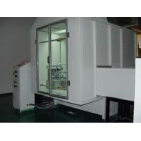 Quality Household appliances shell spraying line wholesale
