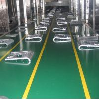 Quality VCD shell painting line wholesale