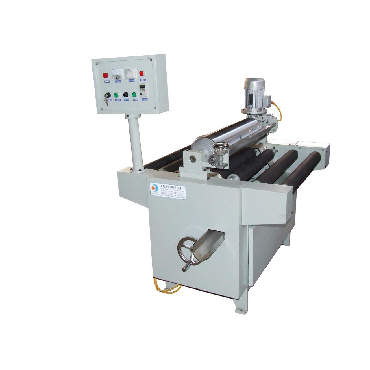 Buy cheap Pressing changed color machine from wholesalers