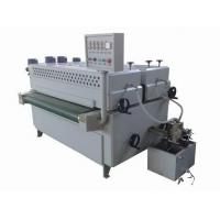 Buy cheap Full-precision twin-roll machine from wholesalers