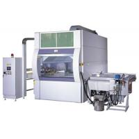 Buy cheap Flat paint production line Product  Full-precision plane spraying machine from wholesalers