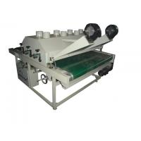 Buy cheap Flat paint production line Product  Single-sided machine Dedusting from wholesalers