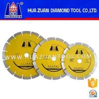 Quality Diamond Tip Grinder Blade Granite Stone Cutting Disc Wheel wholesale